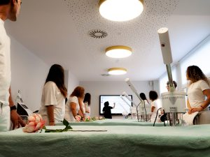 academia de estetica