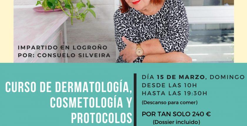 dermatologia y cosmeticos
